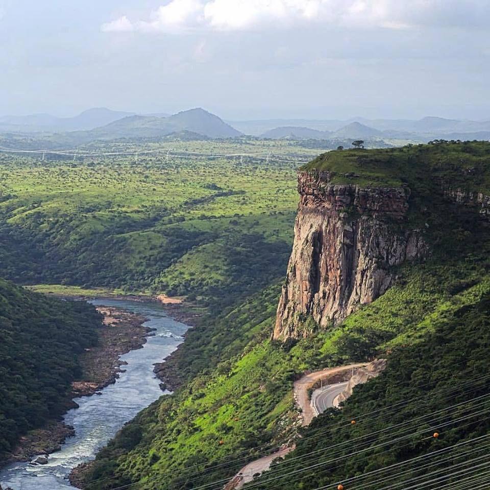 Cacuso Malanje Angola Angola Africa Travel African Travel