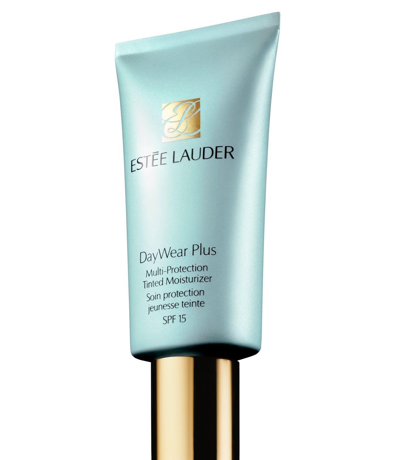 Estee Lauder Daywear Plus Multi Protection Tinted Moisturizer Spf 15 In Light Medium 02 Now Reformulated Tinted Moisturizer Estee Lauder Estee