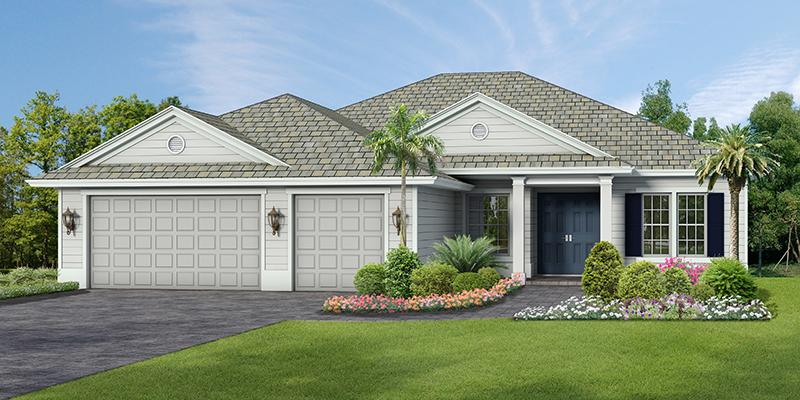 Vero Beach Fl Gho Homes Builders Model