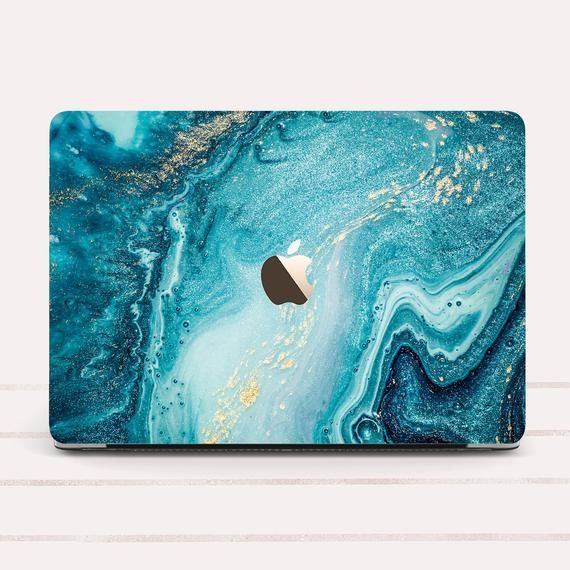 Blue Marble Macbook Pro 13 Case Macbook Air 13 2018 Case