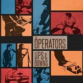 the operators https://records1001.wordpress.com/