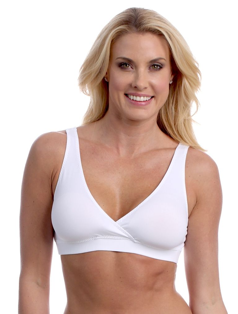 474de781402c4 The Easy Bra is sure to be one of the most comfortable nursing bras ...
