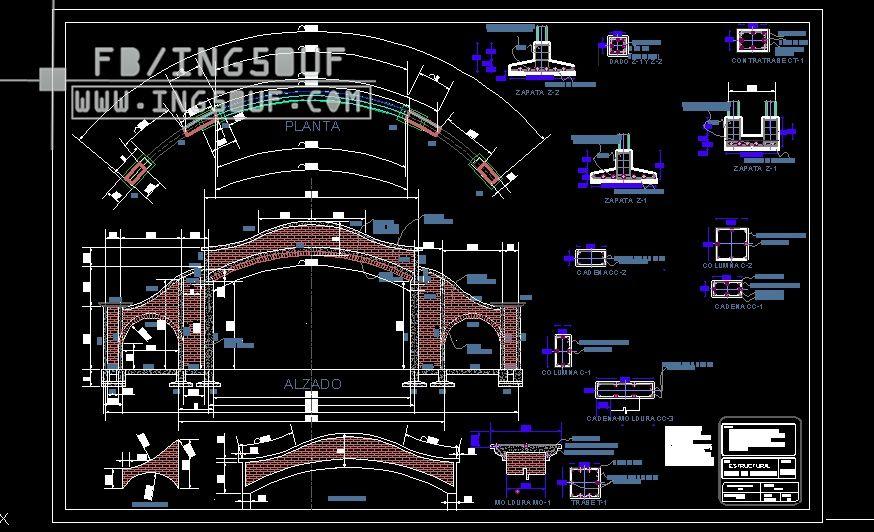 مخطط مدخل مدينة بهيكل مقوس اوتوكاد Dwg مخطط مدخل مدينة بهيكل مقوس اوتوكاد Dwg مخطط مدخل مدينة بهيكل مقوس اوتوكاد Drawing Interior Autocad Drawings