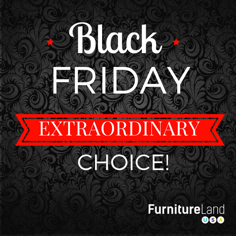 Black Friday Extraordinary Choice! Choose 5 Years Interest Free Financing  OR 20% Off Your