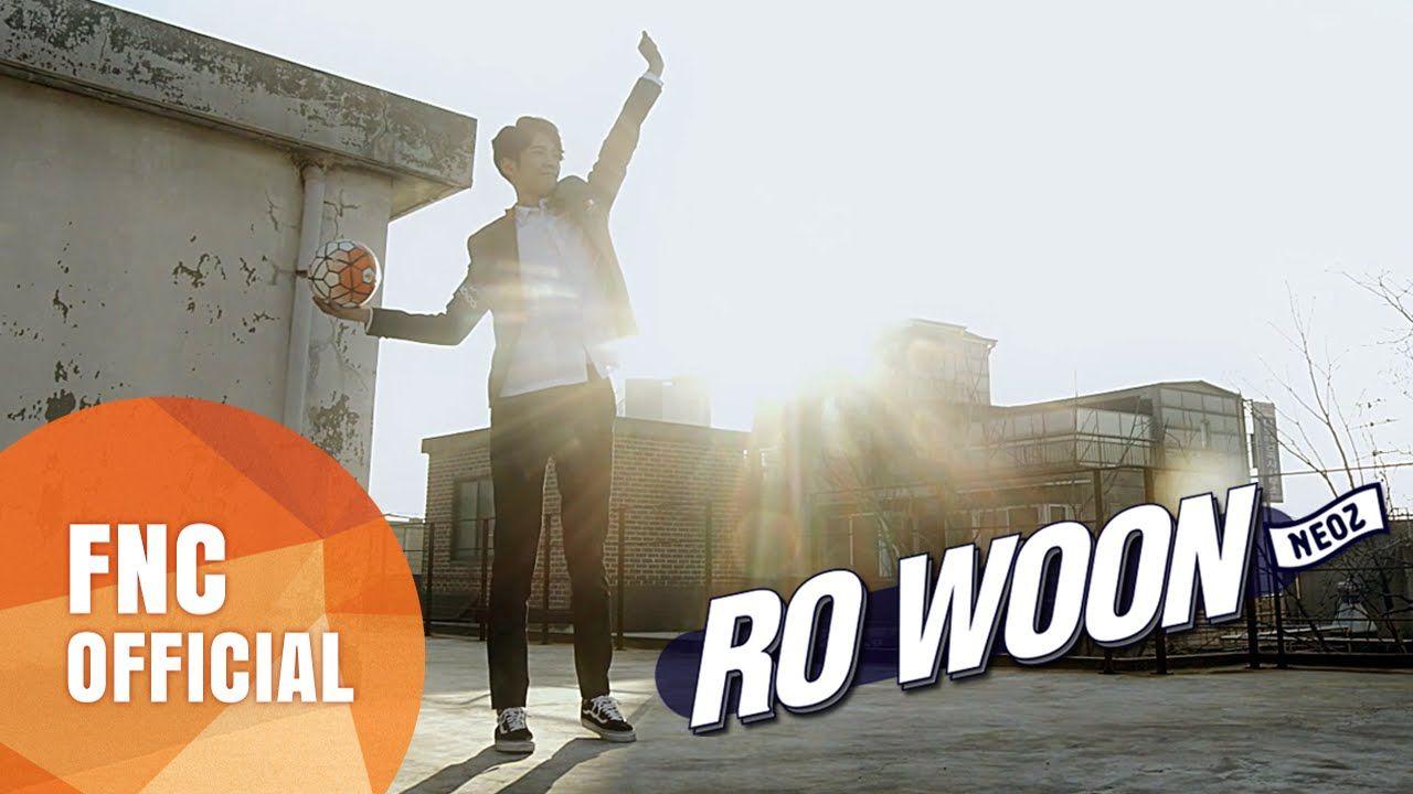 FNC NEO SCHOOL - NEOZ (네오즈) RO WOON 로운 TEASER