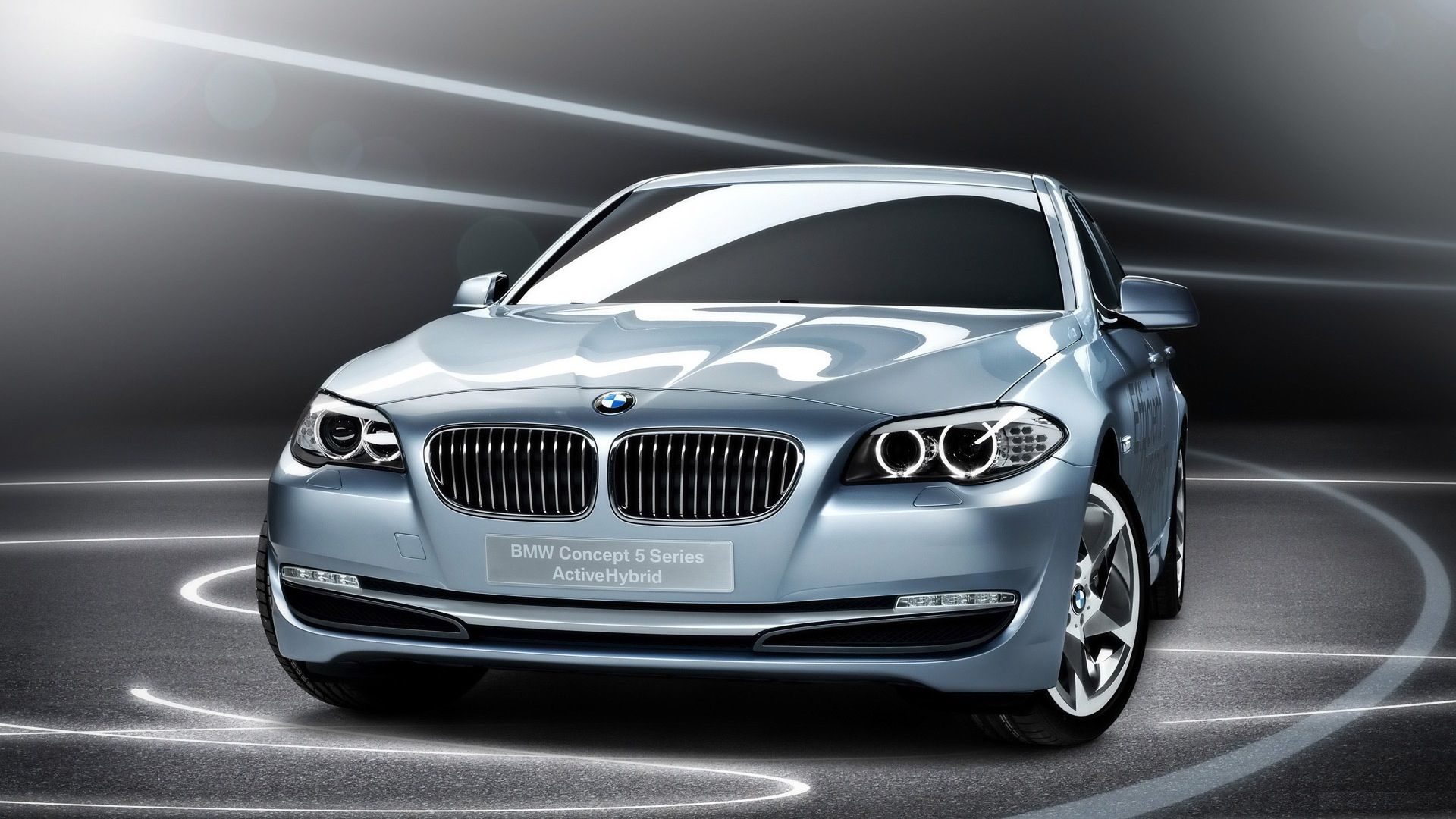 Bmw 5 Series Blue Pearl Wallpaper 1080p Bmw Bmw Concept Bmw Series