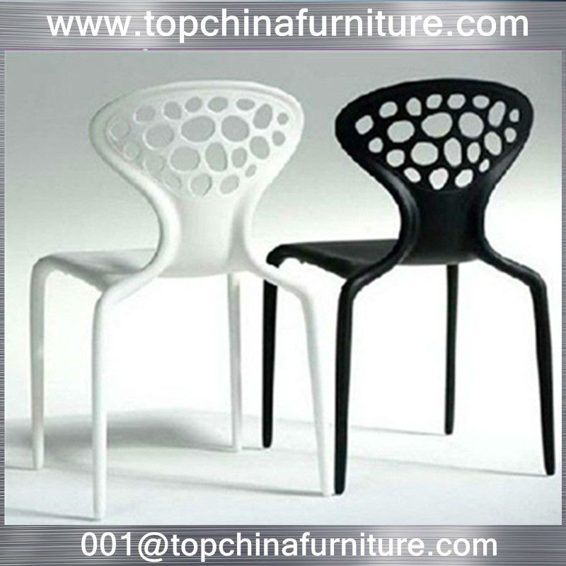 Modern Outdoor Stackable Plastic Chair Amazing Pictures