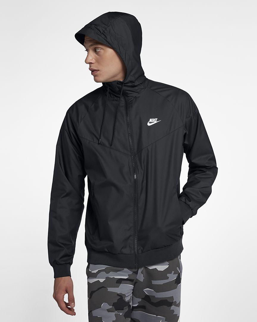 Nike Sportswear Windrunner Men s Jacket  235aa1942
