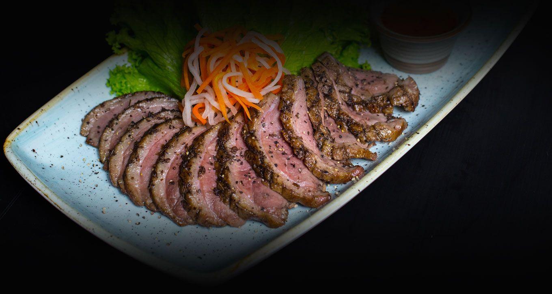 Little Saigon Clarke Quay Vietnamese Restaurant Bar Vietnamese Restaurant Gourmet Meat Brunch Cafe