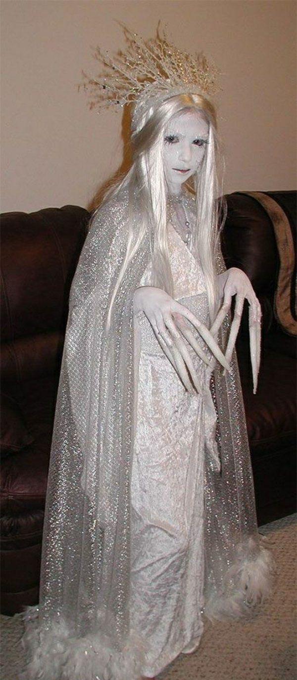 gro artige halloween verkleidung ideen damen avant garde costume pinterest costumes. Black Bedroom Furniture Sets. Home Design Ideas