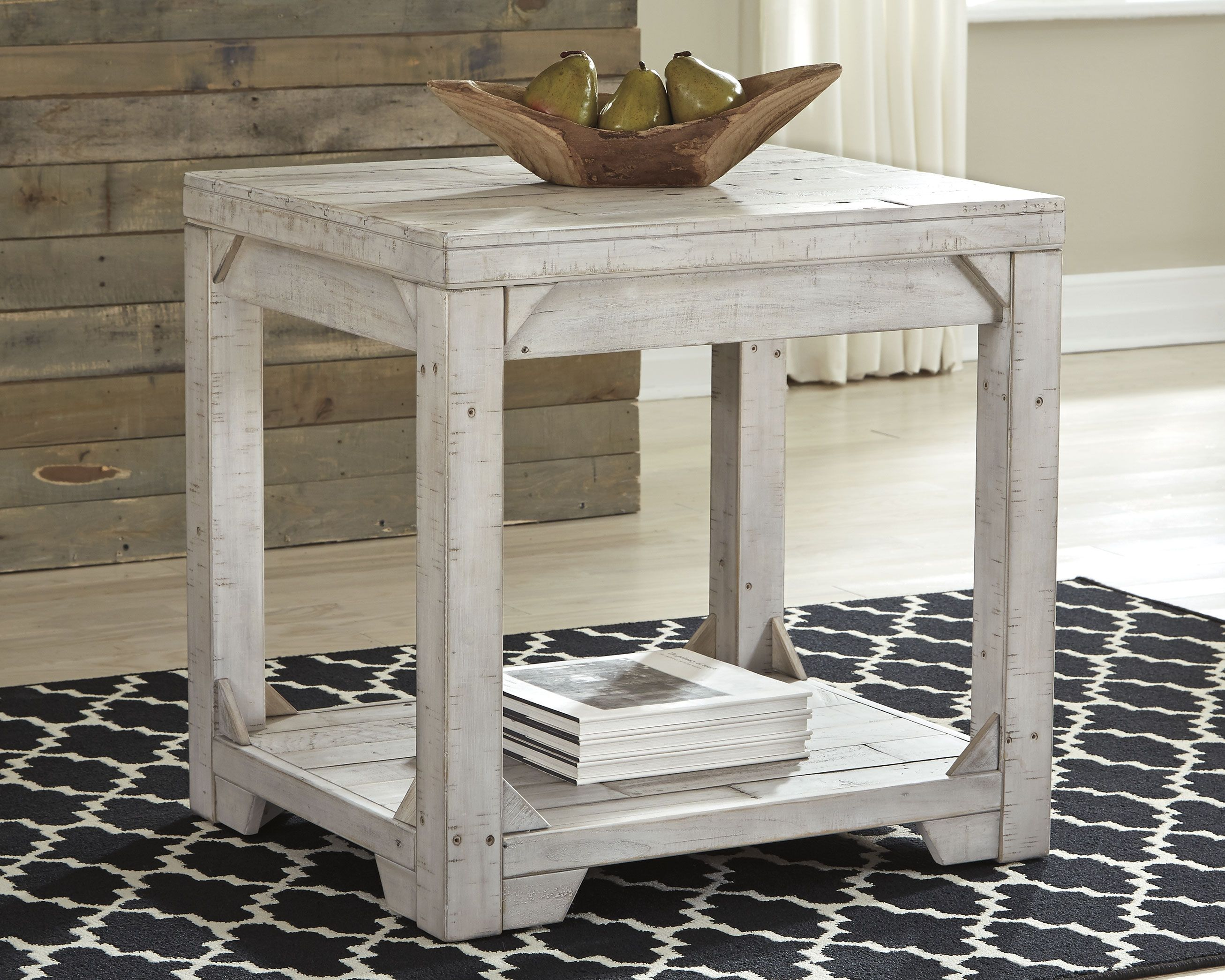 Fregine End Table (With images) Diy end tables