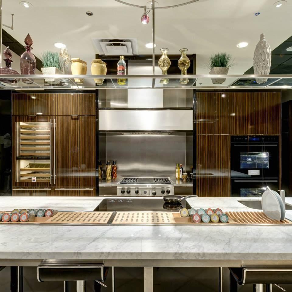 The Downsview Kitchen At The Sub-Zero & Wolf Scottsdale