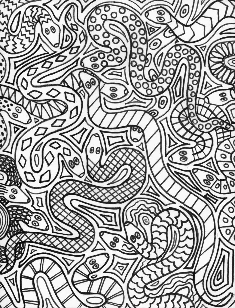doodle image   Templates, Patterns & Printables   Pinterest ...
