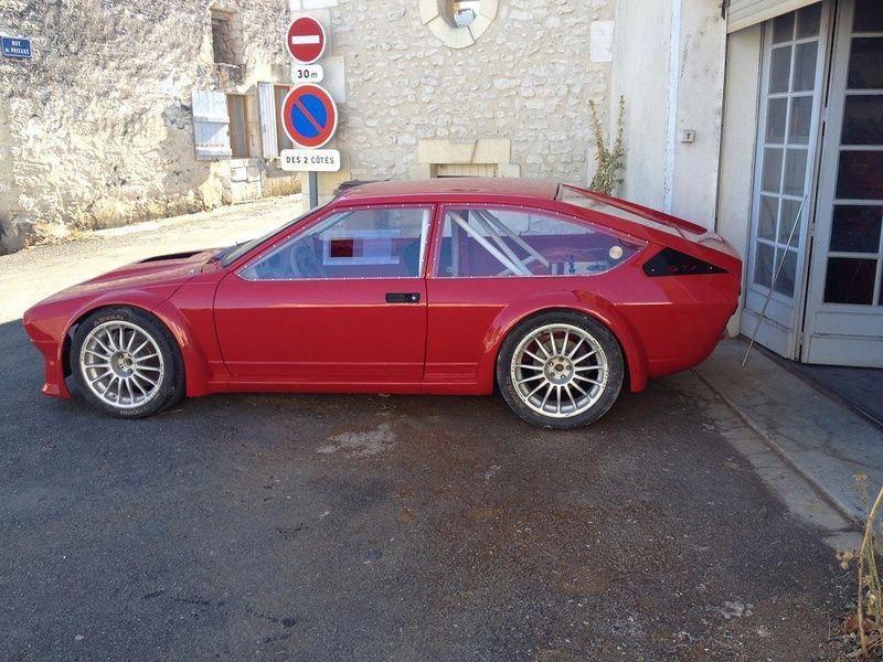 Projet Gtv 116 En 3 2l Page 6 Alfaromeoclassiccars Alfa Romeo