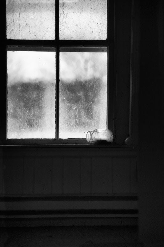 A Dark Interior (A0019576A)