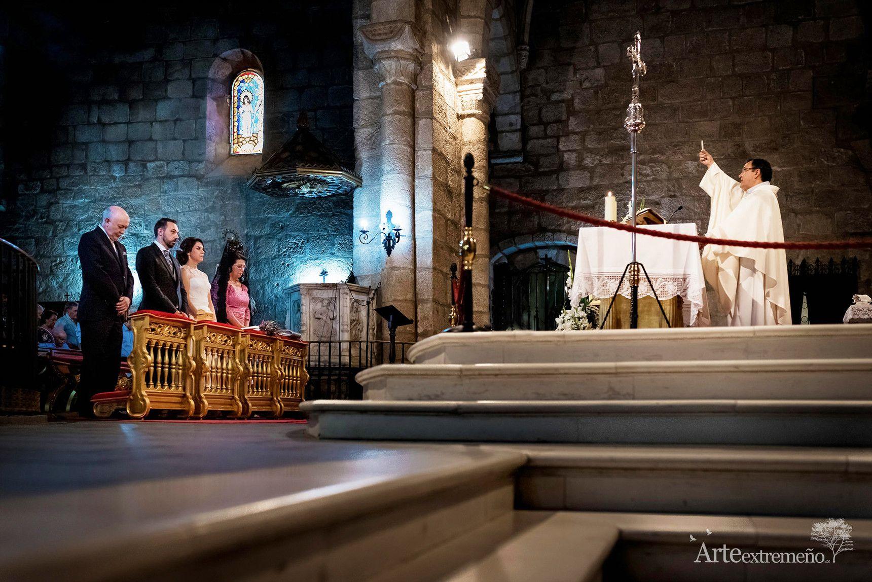 Boda de Bea y Suso en Mérida. | Fotógrafo de bodas en Badajoz y Cáceres | Arteextremeño | Fotografía
