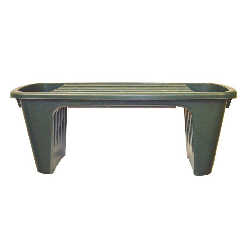 Cool Bosmere Plastic Garden Kneeler Seat Products Garden Machost Co Dining Chair Design Ideas Machostcouk