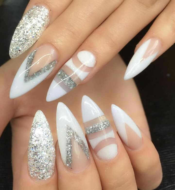 Pin by Edith Mercado on Uñas Sinaloenses   Pinterest   Fabulous nails