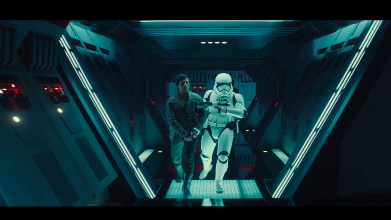 Por que assistir Star Wars dublado?