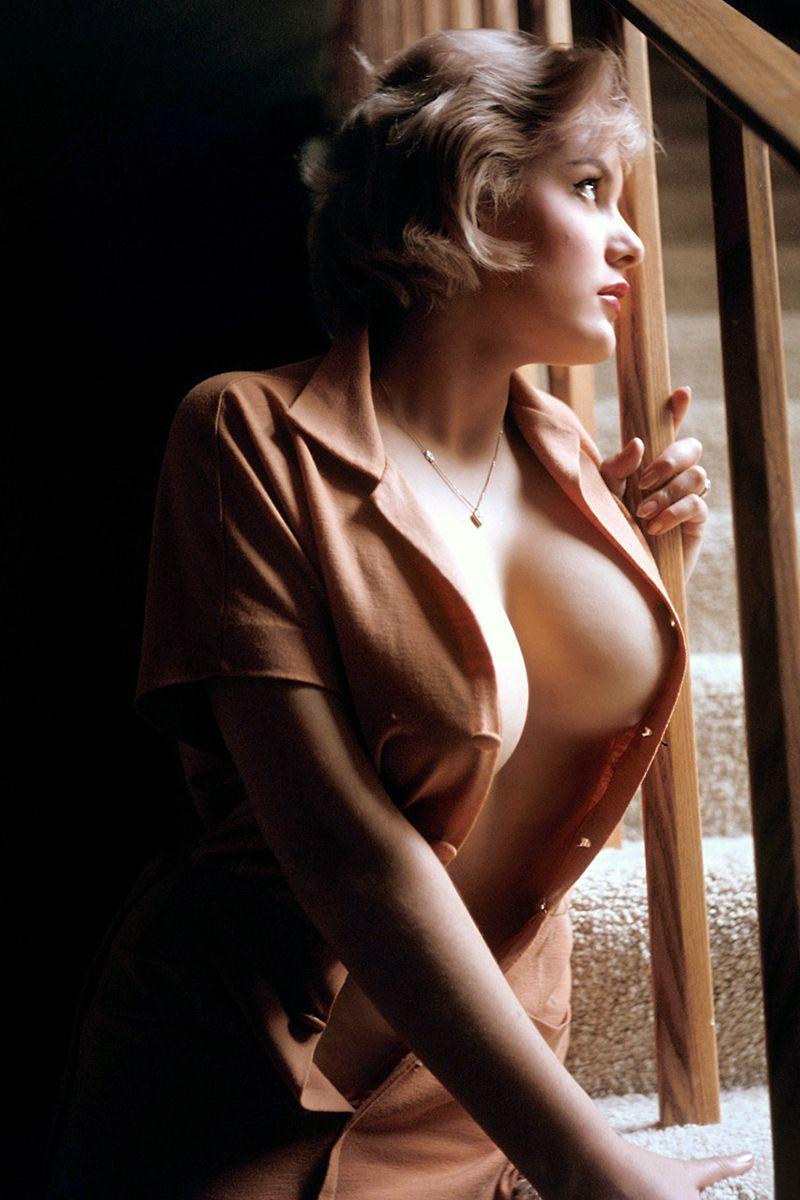 June wilkinson bosom