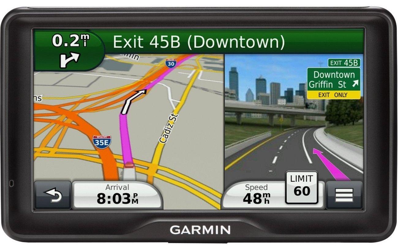 Garmin Dezl 760lmt Truck Gps Review Garmin Gps Gps Garmin