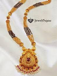 Pin By Swati Mohite On Goldswati Gold Mangalsutra Designs
