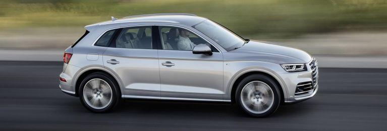 Preview 2018 Audi Q5 Suv Audi Q5 Audi Classic Car Insurance