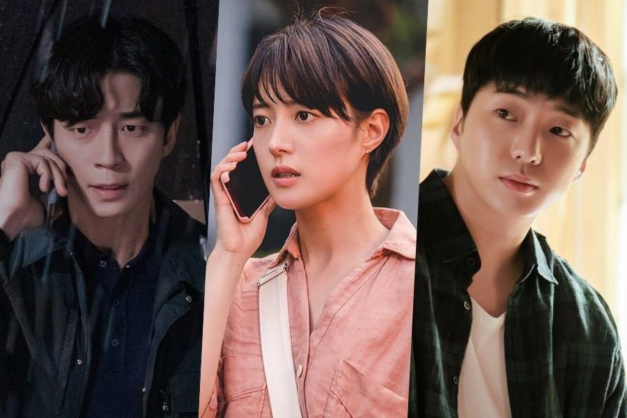 Shin Sung Rok, Lee Se Young, Kang Seung Yoon, And More Prepare For Time-Crossing Adventure In Upcoming Drama