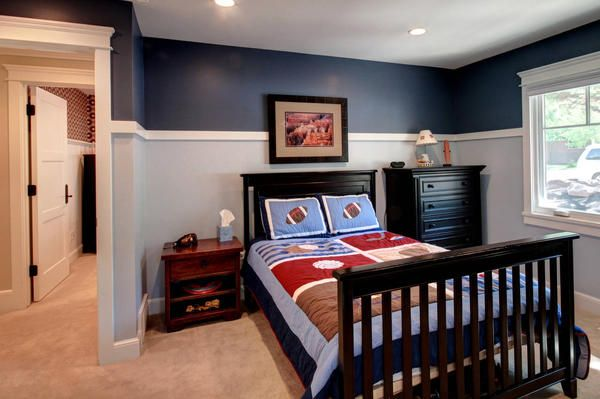 The Boy S New Room Boys Bedroom Decor Cool Bedrooms For Boys