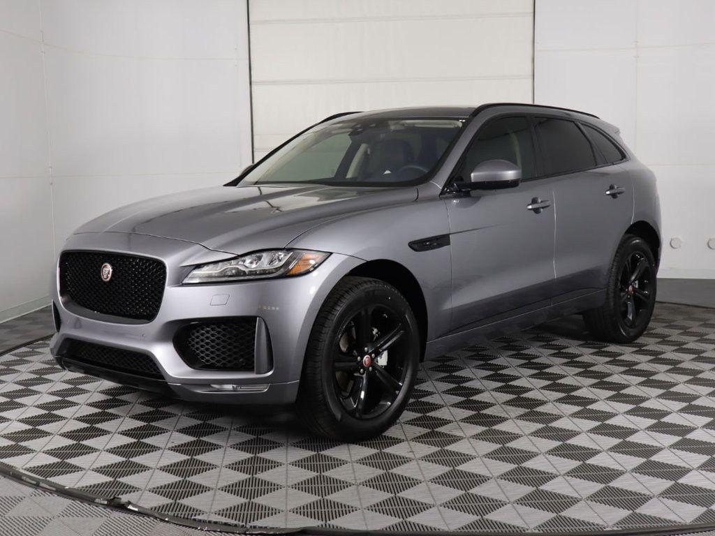2020 Black Jaguar Suv Picture In 2020 Jaguar Suv Suv Black Jaguar