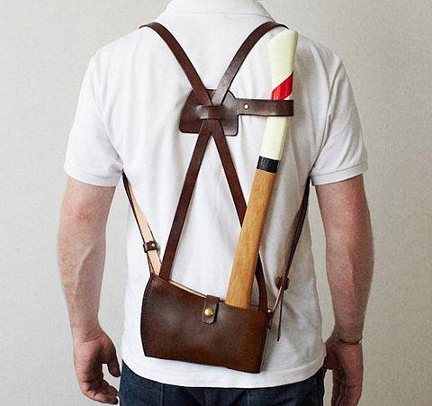 Axe bag