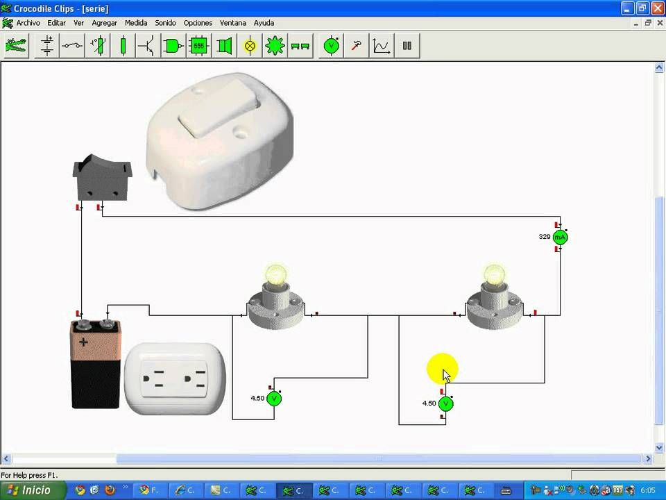 Curso B 225 Sico De Electricidad Parte 1 Career