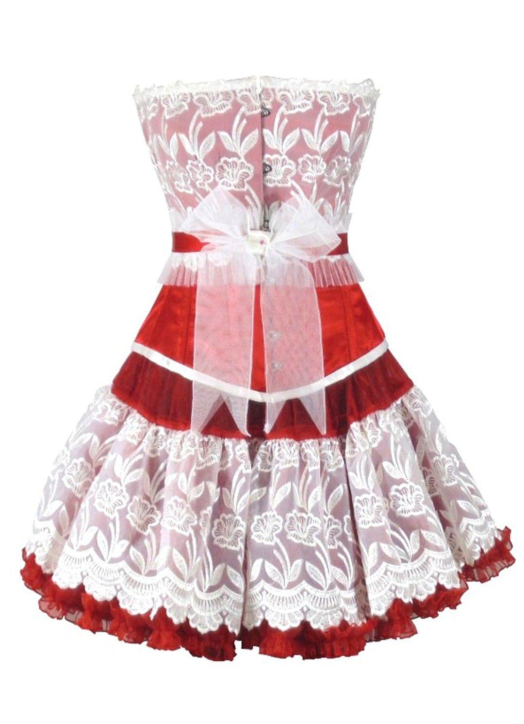 Corsets #Baltimore #Maryland  Organic Corset Company USA   Dresses ...