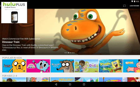 Download Hulu app  Stream TV, Movies and more APK for Android