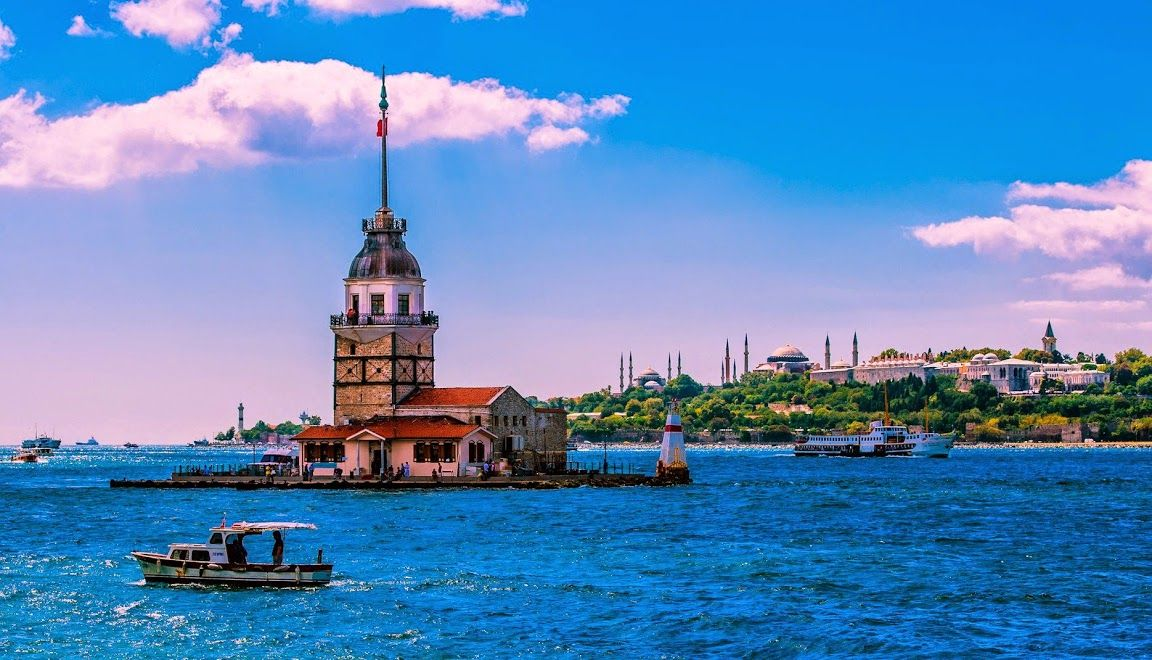 Top 7 Attractions Of Istanbul City 2017 Visit Turkey