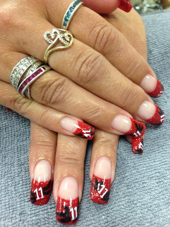 Best Nails & Spa