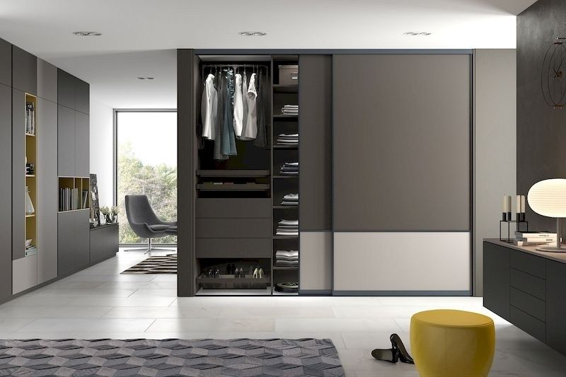 68 Sliding Wardrobe Doors Ideas You Must Have De Corr Com Sliding Wardrobe Wardrobe Doors Sliding Wardrobe Doors