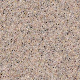 Lg Hi Macs Desert Sand Solid Surface Kitchen Countertop Sample At