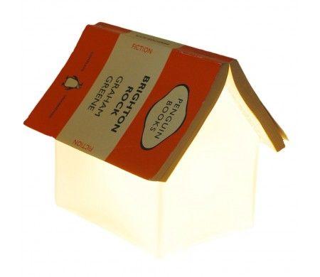 Book Rest Lamp bij cadeau-cadeau.nl