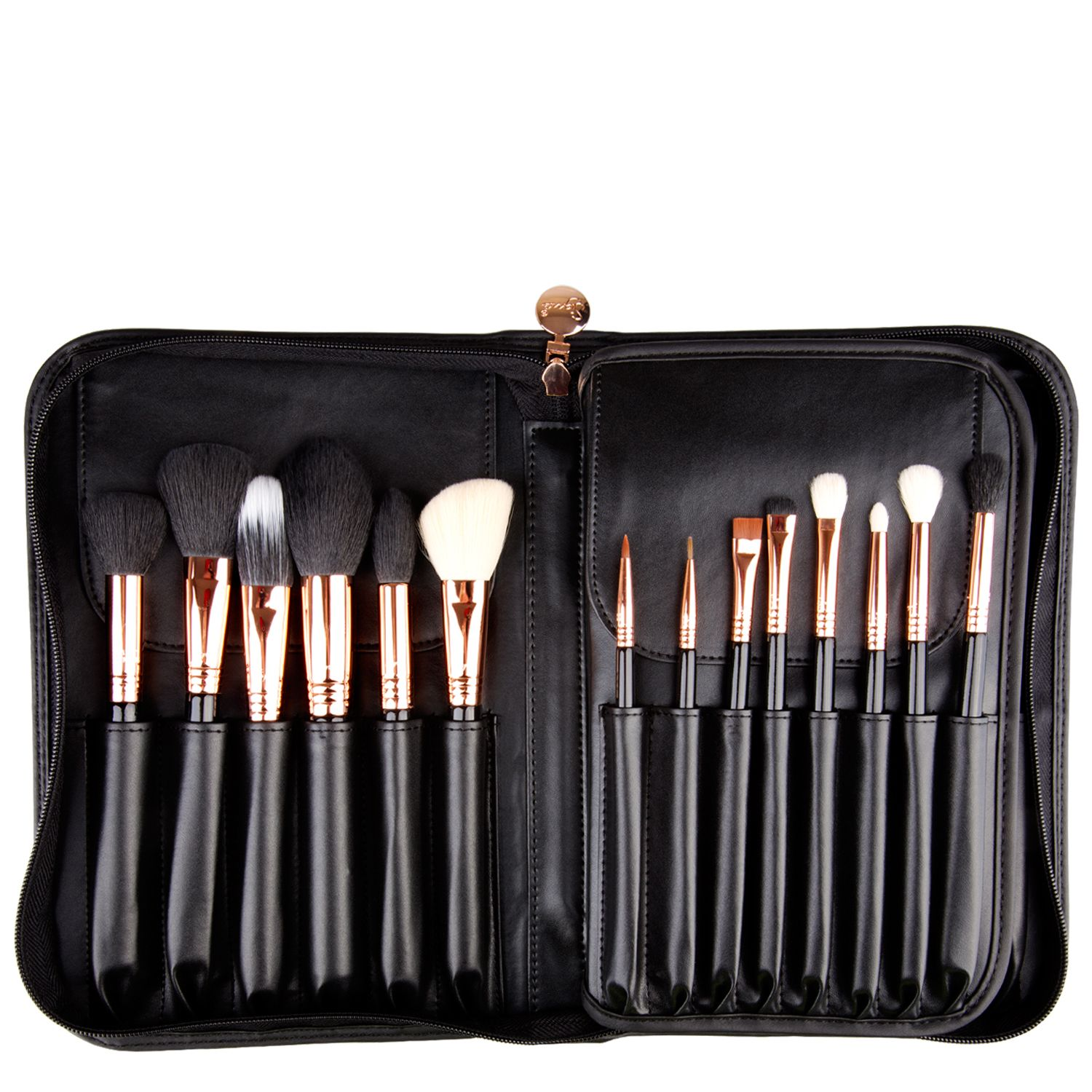 Complete Kit Sigma Beauty (With images) Makeup brush
