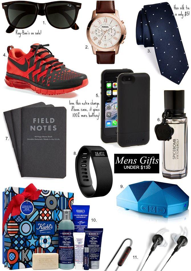 good christmas gift ideas boyfriend