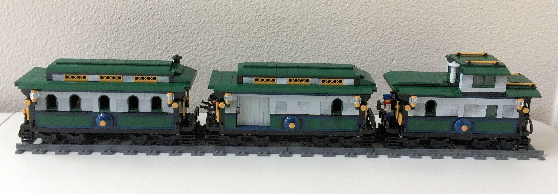 Pin By Roberts Workshop On Legos Pinterest Lego Trains Lego