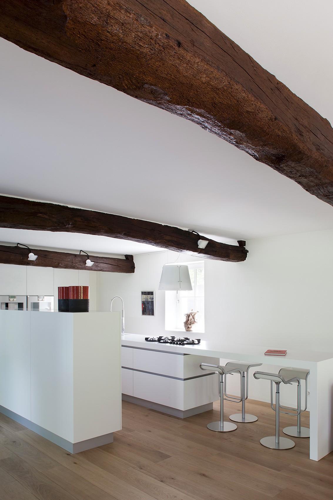 Helle Kuche Bild 8 Schoner Wohnen Haus Renovieren