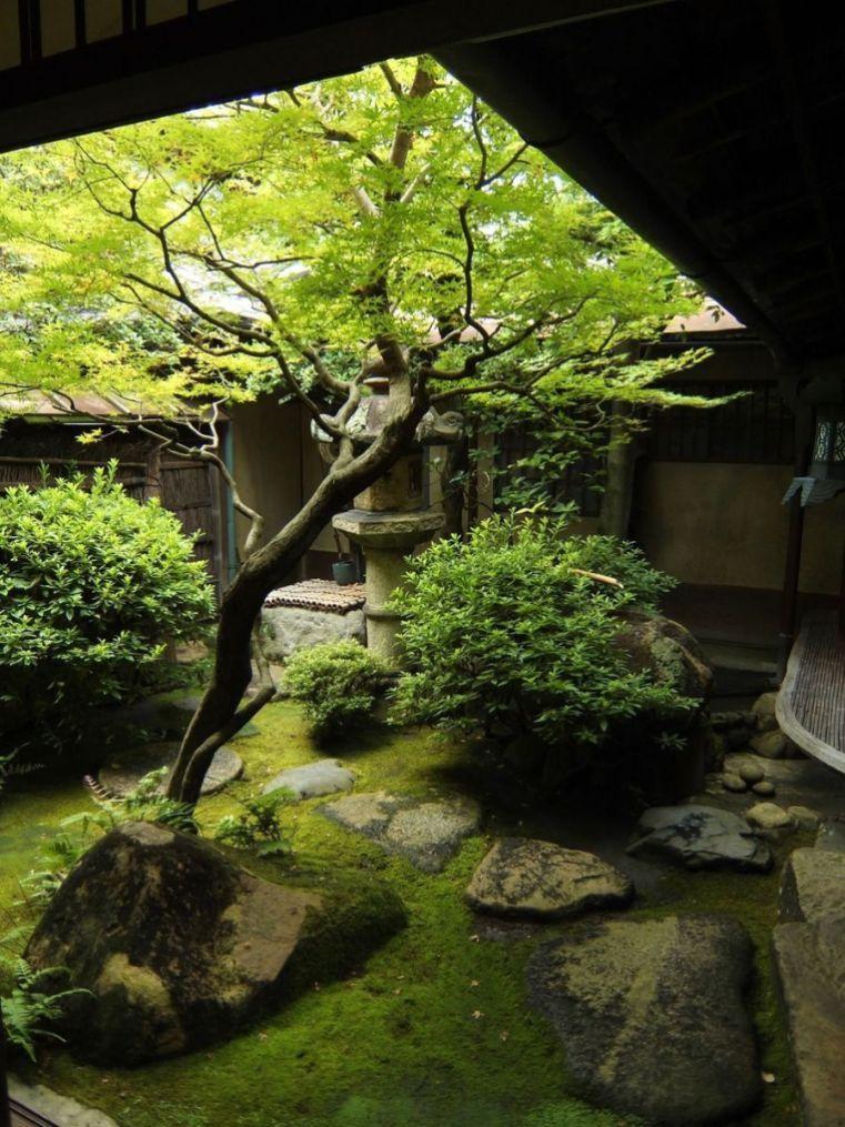 Peacefully Japanese Zen Garden Gallery Inspirations 75 Landscape Design Japanese Garden Design Japanese Garden
