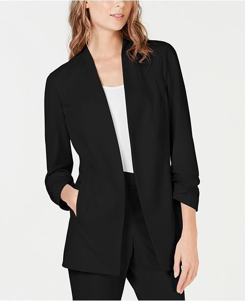 Top 7 things we absolutely LOVE about Macys  CRISTINA ANDERSEN Part jacket part cardigan Alfanis chic topper adds a sophisticated twist to everything in your wardrobe