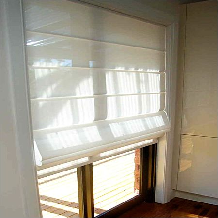 Faux Wood Blinds Bedroom