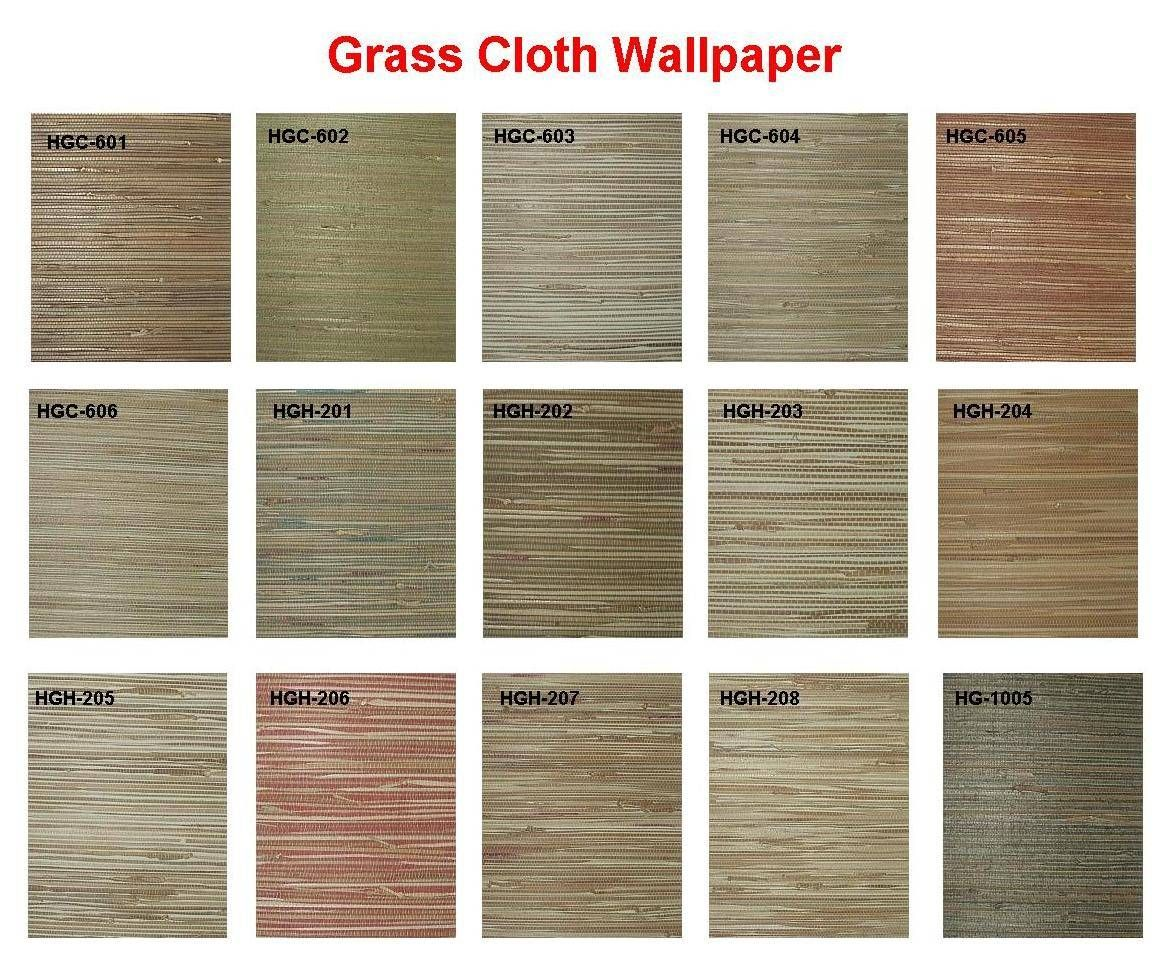 Grasscloth Wallpaper Baby McKnight Pinterest Wallpapers