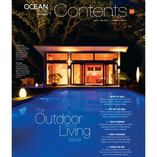 Best Pool S Paradise Eastern Point Retreat Featured In Ocean 640 x 480