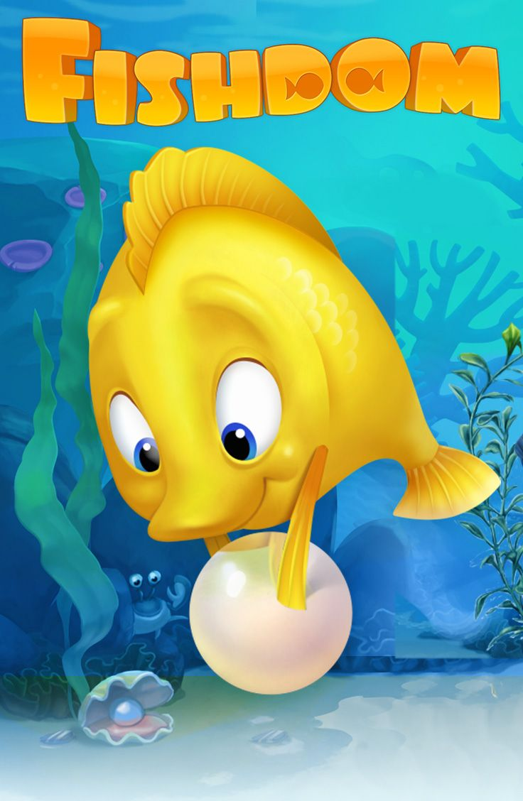Download Fishdon and dive into an underwater world of match-3 fun! Free to play!