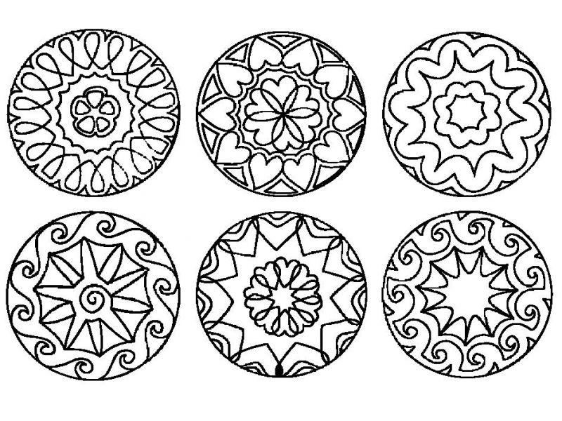 Kleine Mandala Google Zoeken Muttertag Bilder Muttertag Pins